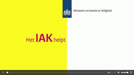 IAK video